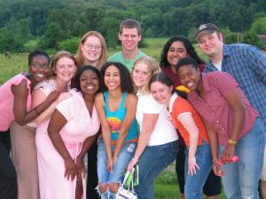 2004 Scholars in Indiana