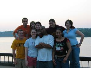 2005 Scholars in Kentucky