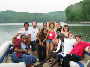 2006 Scholars in Kentucky