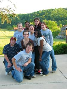2008 Scholars in Indiana