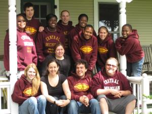 2011 Scholars in Traverse City
