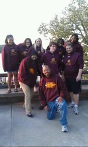 2012 Scholars in Kentucky