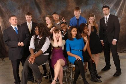 2014 Scholars FUN